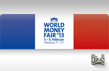 World Money Fair: Ipzs al più importante evento numismatico mondiale